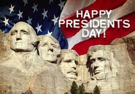 Washington's Birthday, also known as Presidents' Day, is a federal holiday held on the third Monday of February.  The day honors presidents of the United States, including George Washington, the USA's first president.