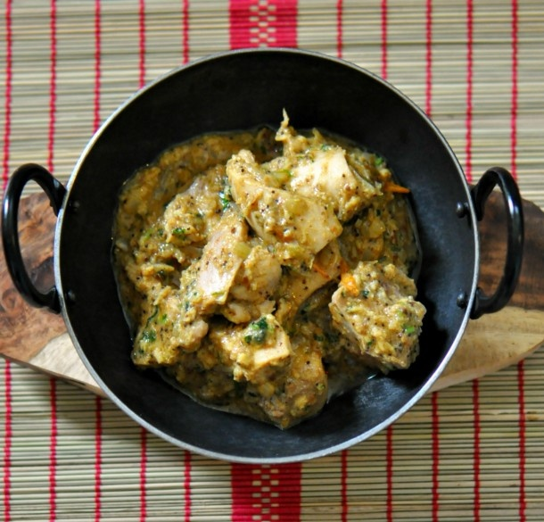 South India & The Malabar Coast Cookery Course - London - £90