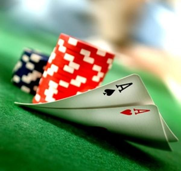 The Rise Of Online Poker Gaming
