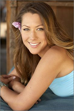 Colbie Caillat performs at the State Theatre on March 26, 2013!
