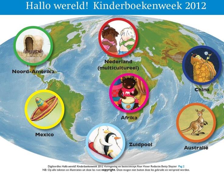Kinderboekenweek - hoe doe je onderzoek? / Netwijs.nl - Maakt je wereldwijs