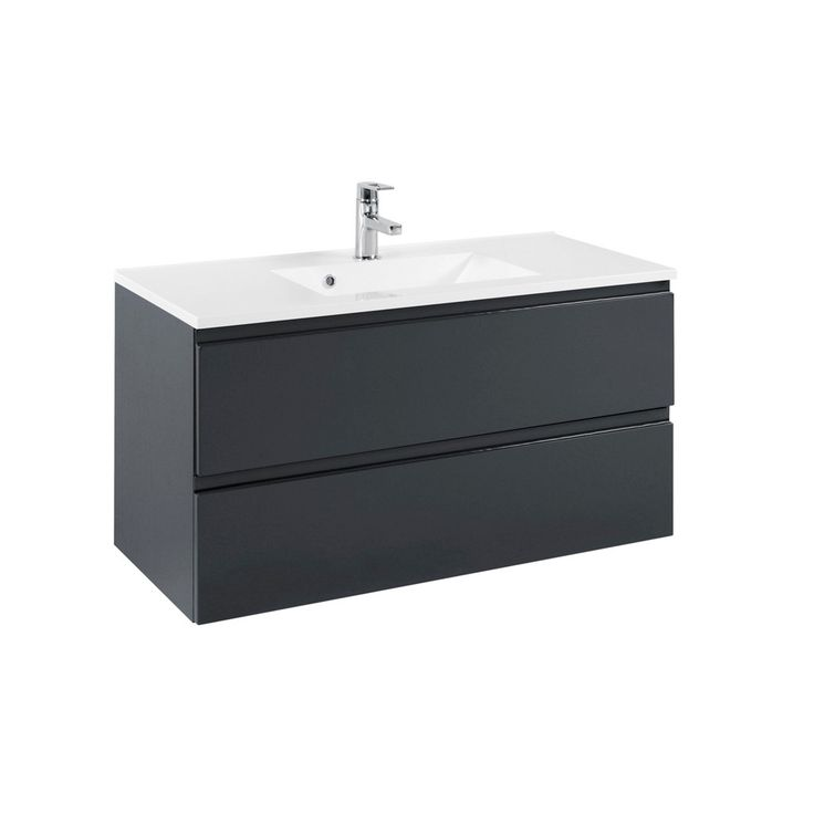 Inspirational Scanbad Modern Waschplatz mit Spiegelschrank T Wei Jetzt bestellen unter https