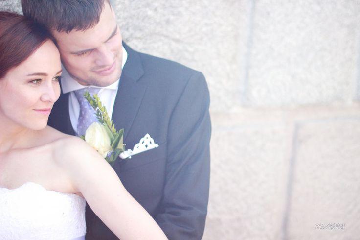Fresh Married Couple