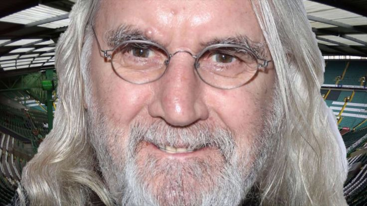 I Wish I was in Glasgow - Metal Cover  / Billy Connolly Smiles at Celtic...