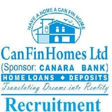 #CanFin Homes Manager, Sr. Manager #Recruitment 2017