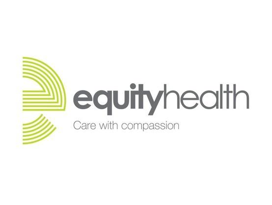Branding for Equity Health. www.fenton.com.au #communication #PR #branding #graphicdesign