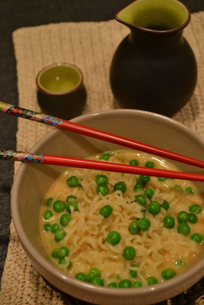 how to make japanese curry ramen