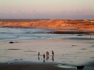 baleal beach. #Portugal