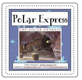 Updated Polar Express Activities