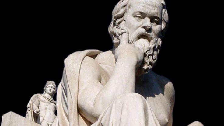 Socrate:+l'educazione,+la+conoscenza+e+la+giustizia