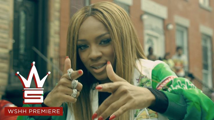 """Lil Mama """"Sausage"""" (WSHH Exclusive - Official Music Video) Coming to SOUND FUSION RADIO...  W/D-LYN """"THE ECLECTIC""""  F.O.R.B.E STM"""
