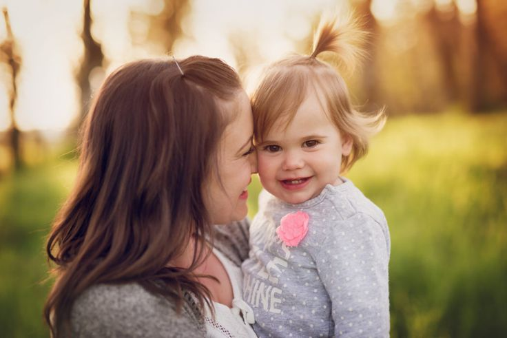 Mommy and Me Session, Duncan BC, Vancouver Island, Canada
