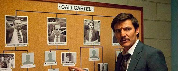 Noticias de cine y series: 'Narcos': Netflix presenta con este cartel y este polémico mensaje el estreno de la T3
