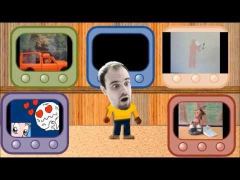 Animacja poklatkowa w edukacji - YouTube