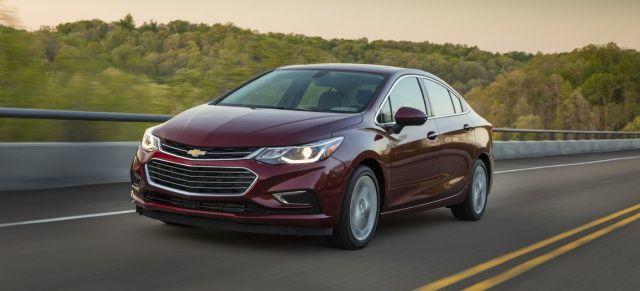 Opel-Diesel soll GM-Verbrauchsziele möglich machen: General Motor baut sein Diesel-Angebot deutlich aus