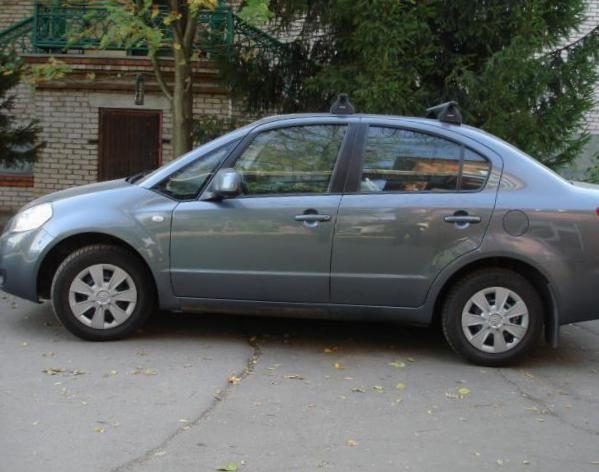 SX4 Sedan Suzuki usa - http://autotras.com