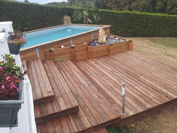 1000 ideas about fabricant de piscine on pinterest for Piscine tubulaire 3x2