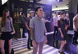 Plaza Indonesia x Lee Cooper Fashion Mob