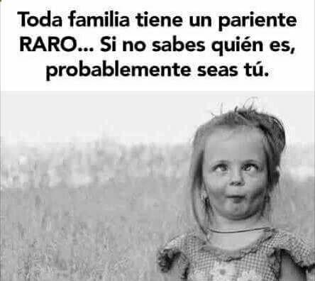 Creo que en mi familia voy a ser yo ... #memes #chistes #chistesmalos #imagenesgraciosas #humor www.megamemeces.c... ➢ http://www.diverint.com/imagenes-divertidas-animadas-arrepentido-de-instalar-windows-8-no-problem