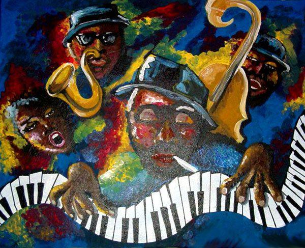 Top 25 ideas about Jazz Art on Pinterest | Jazz, Jazz ...