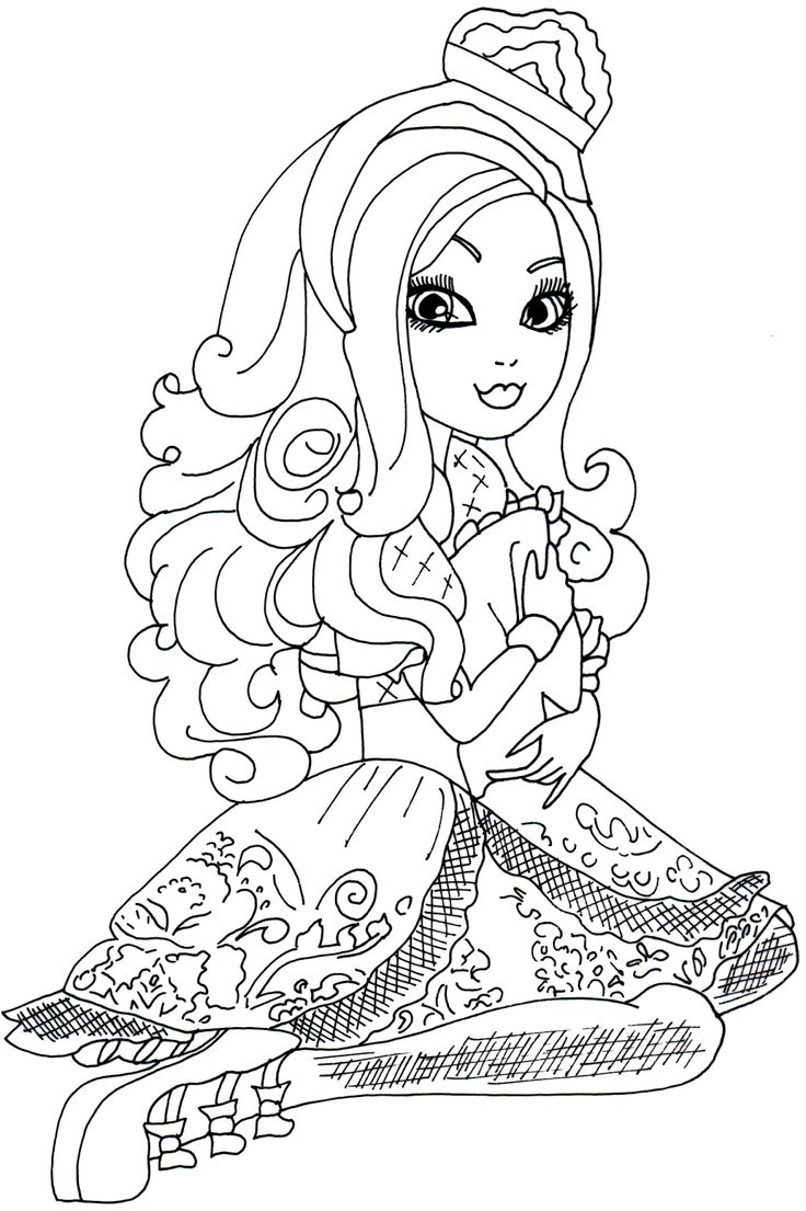 281 best 2 color ever after high images on pinterest ever