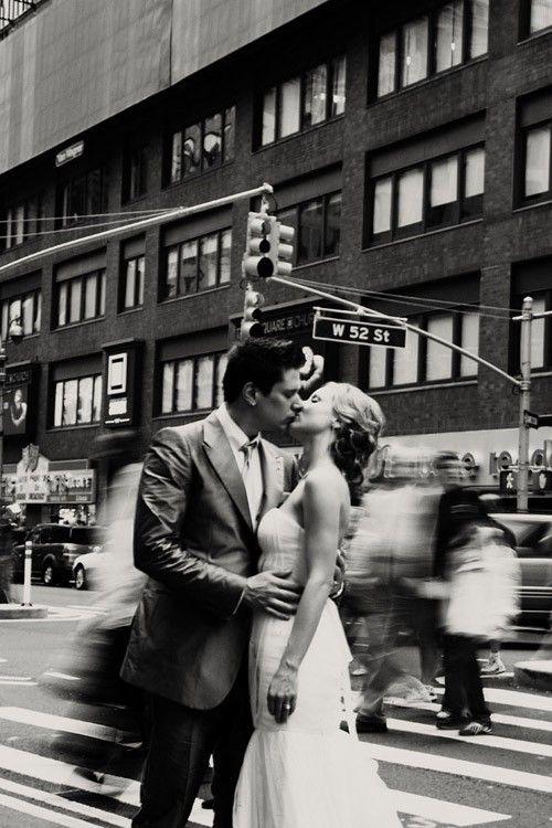 Love in NY