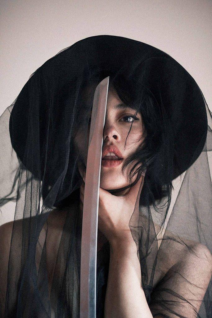 Natalia Petri Creates Surreal and Thought Provoking Photographs