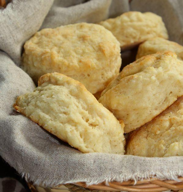 Buttermilk Biscuits (Unsoaked Version) | Recipe | Buttermilk Biscuits ...