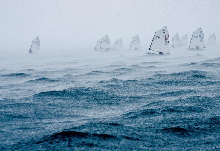Through the Storm By Marius Dalseg Sætre