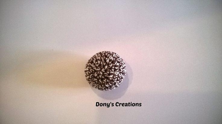 Dony's Creations   by Donatella Saralli : Palline di biscotti  _  pattern free italiano