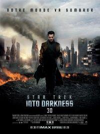 Sortie cinéma « Star Trek Into Darkness » à UGC Ciné Cité Les Halles Paris