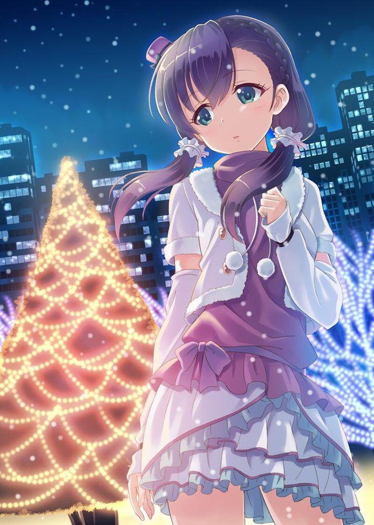 Snow Halation~Nozomi is so adorable.