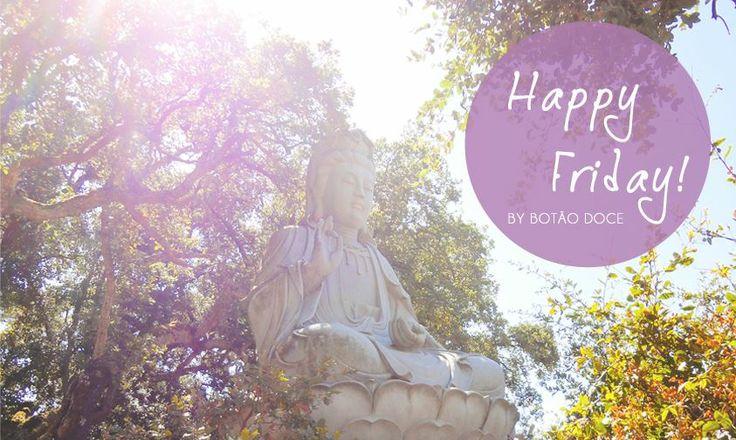 happy friday #happyfriday #BudhaEden
