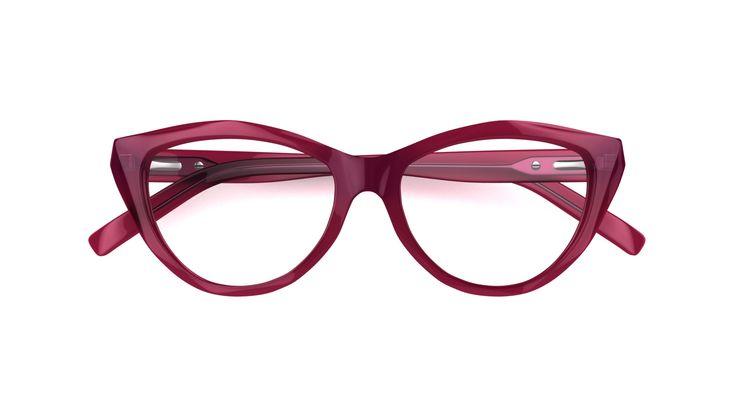 Karl Lagerfeld glasses - KL25