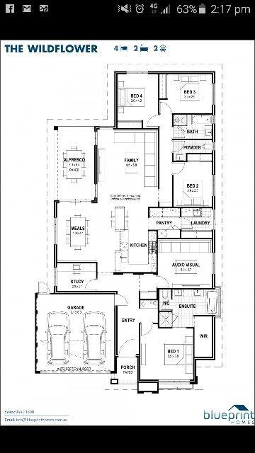 253 best Mi casa images on Pinterest House blueprints, Cottage and - copy tucson blueprint building