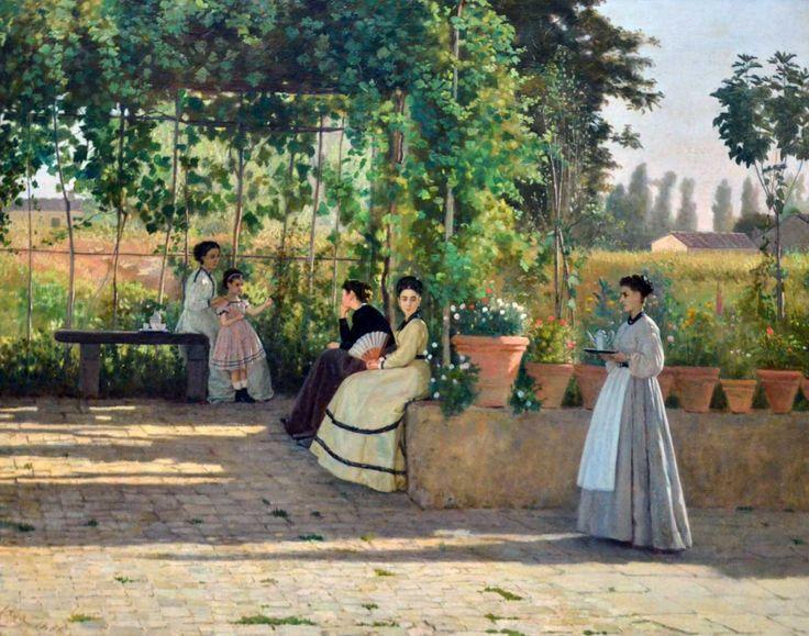 E' davvero un museo da vedere, ho selezionato cinque opere che non puoi proprio perderti se vai a Milano!