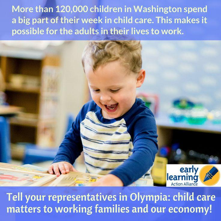 More than 120000 children in Washington spend