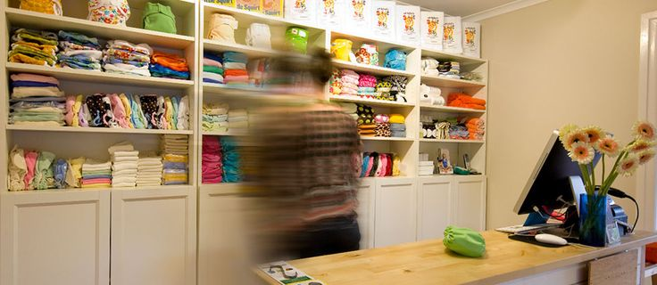 Nest Nappies FAQ - awesome info on all things cloth