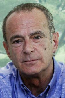 Francis Rossi of Status Quo