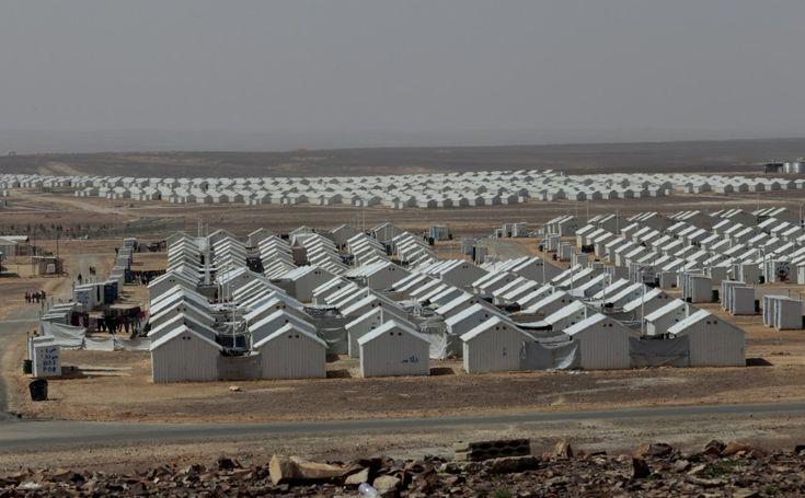 Serious World Politics - Slave Labor Global Concentration Camps: Mythological Concentration Camps for Conservatives...