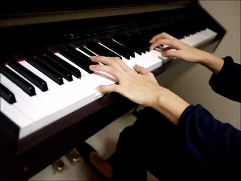 Piano Medley from You're Beautiful, Korean TV series