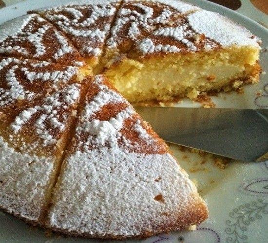 Çayınızın yanına birde bu Alman pastasını deneyin, hem kolay, hem lezzetli, hemde garanti bir tariftir! Senelerdir yaparım tavsiye ederim👍..