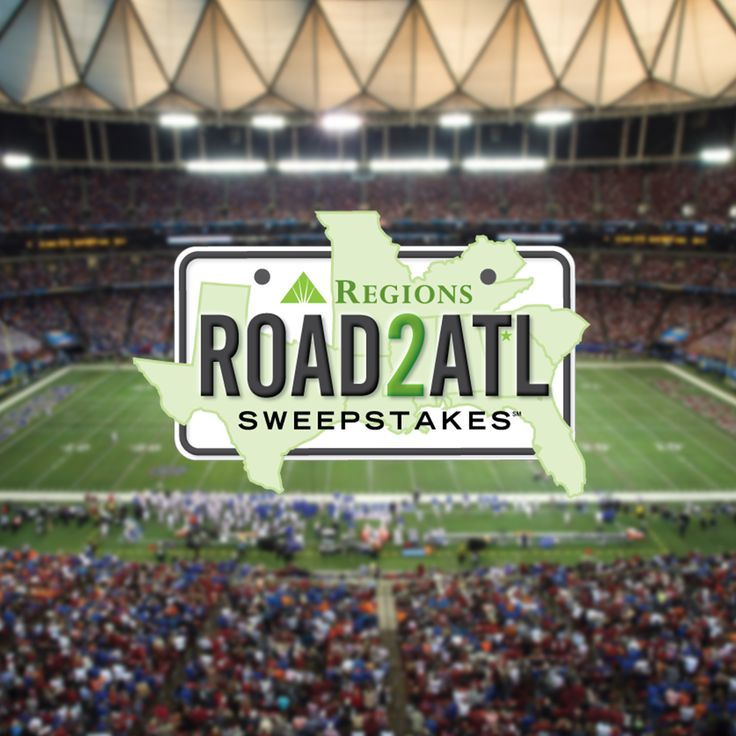 Which sounds better? Watching the game from your couch? Or cheering in the stands? Enter the #Road2ATLSweepstakes for a chance to win 4 SEC Championship Tickets, a 2-night hotel stay, behind-the scenes access to an SEC Nation broadcast and more.