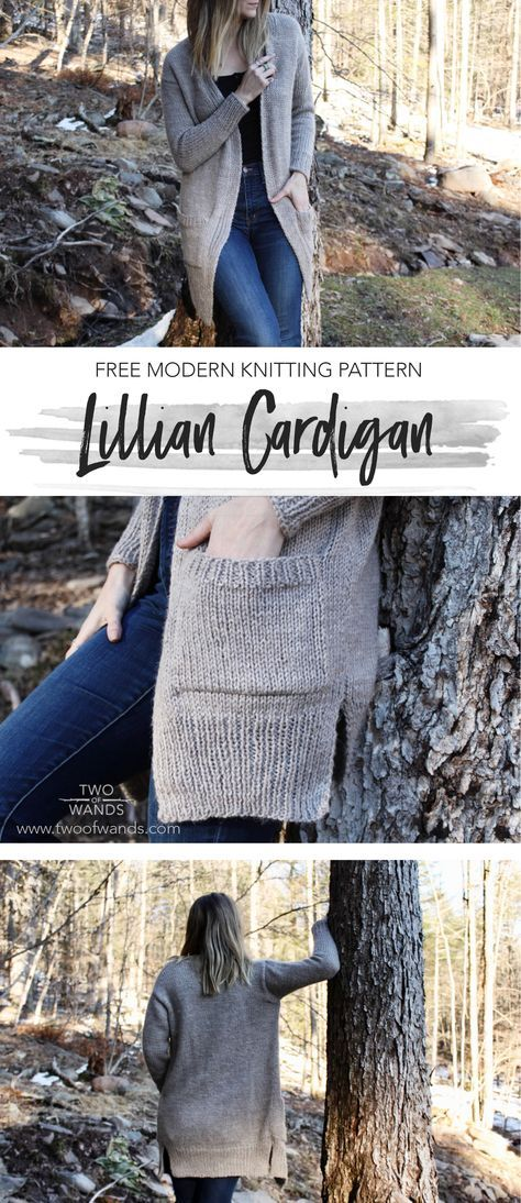 This Free Knitting Pattern Will Create A Hat That Is