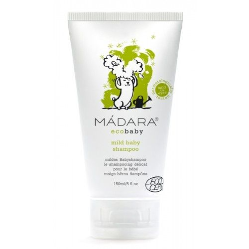 Madara – Baby sampon delicat (150ml)
