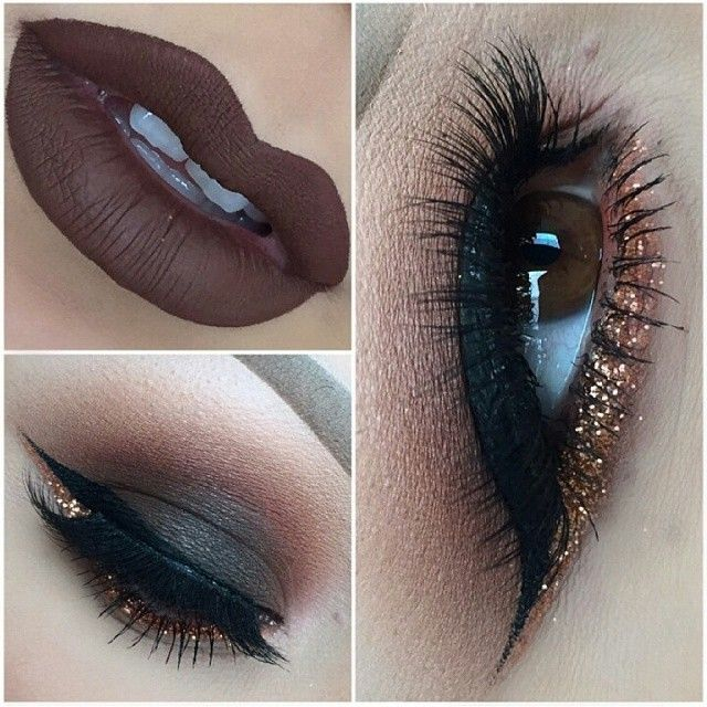 Gorgeous ravial under sensation of revealing true Beauty!! Can this girl contour and design makeup ? Indeed