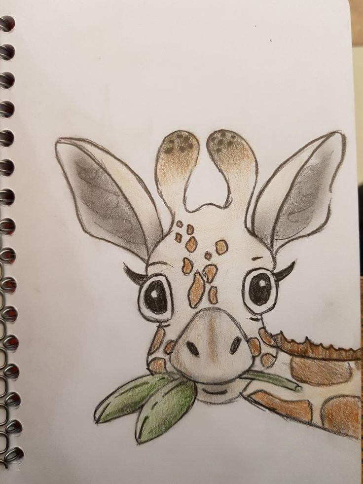Dibujar Dibujos Bonitos Bocetos Dibujos De Animales