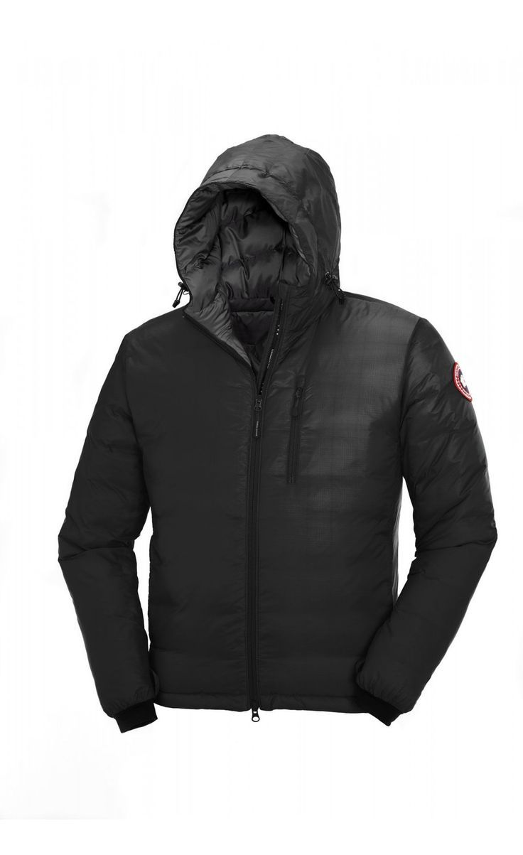 Canada Goose Chateau Parka for Mens in Gray