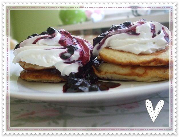 ...pancakes...
