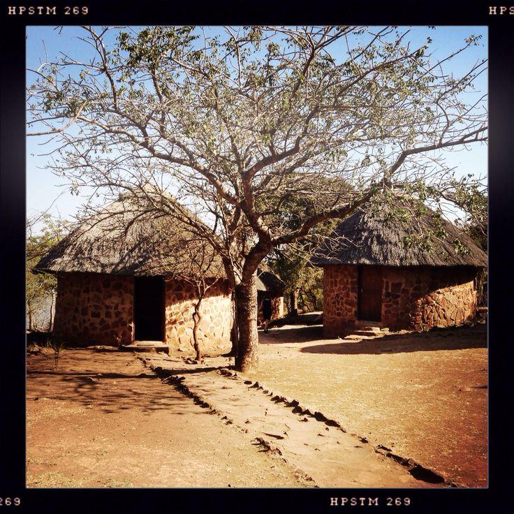 Lubombo district, Swaziland